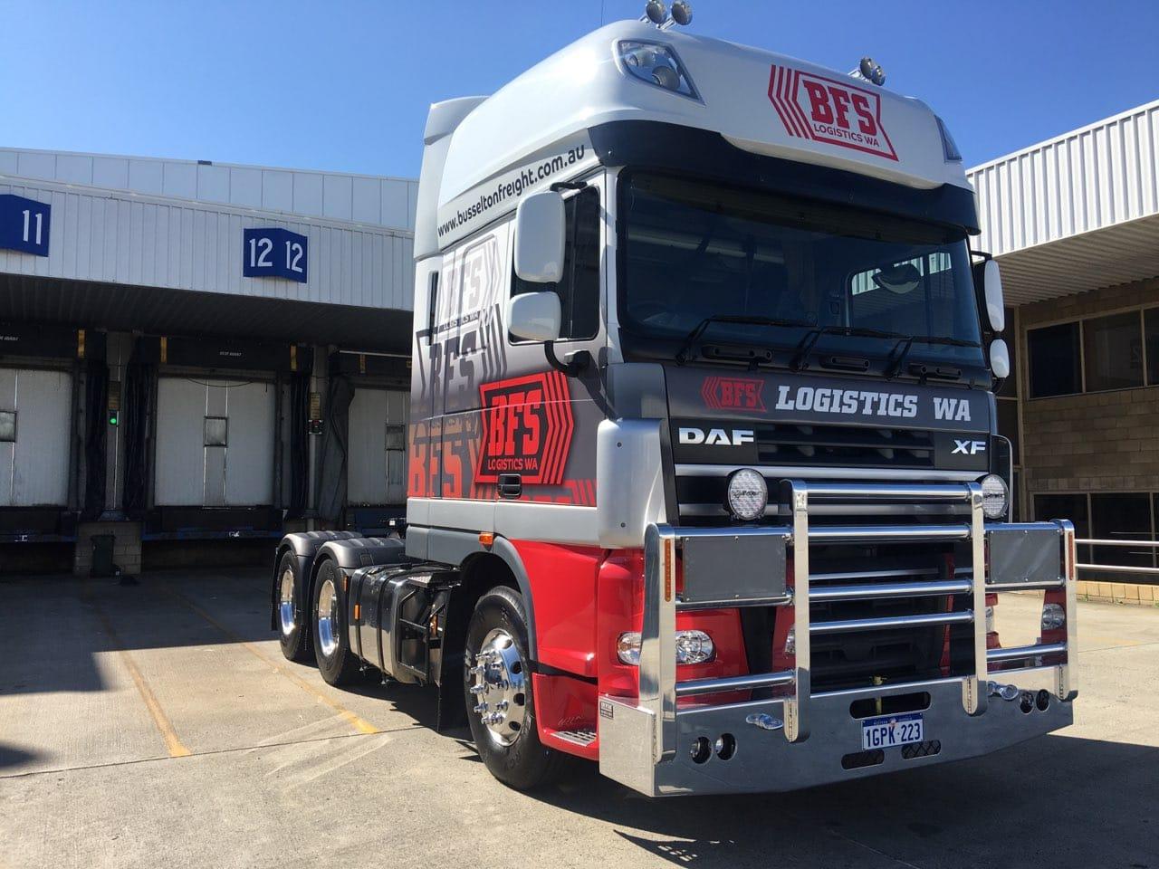 Western Australia Freight | Busselton Freight Services